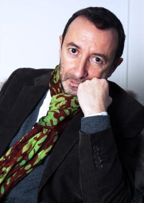 Alain Blottiere
