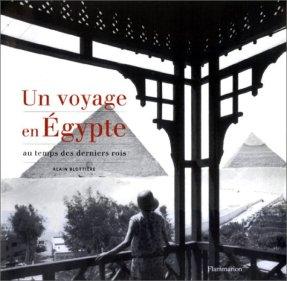 Un voyage en Egypte...