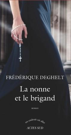 F. Deghelt La Nonne et le brigand